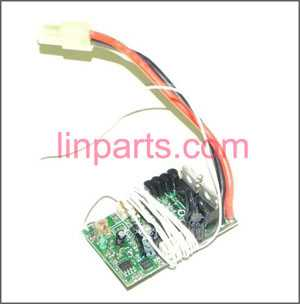 Ulike JM819 Spare Parts: PCB\Controller Equipement