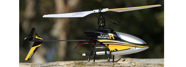 Great Wall 9958 RC Helicopter
