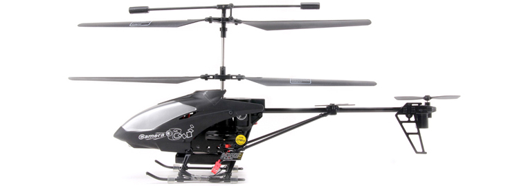 Lucky boy 9961 RC Helicopter