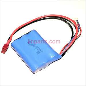 YD-611 YD-612 Spare Parts: Battery(11.1V 1500mAh)