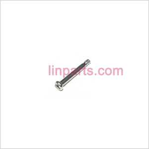 YD-611 YD-612 Spare Parts: Small iron screw bar for fixing the Balance bar