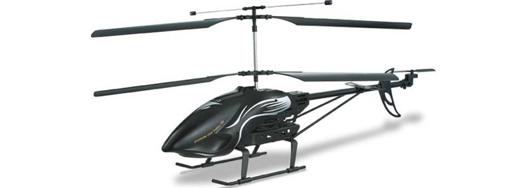 YD-611 RC Helicopter