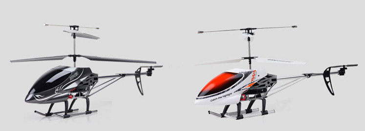 YD-613 613C RC Helicopter
