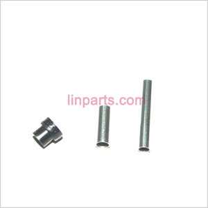 YD-711 AT-99 Spare Parts: Bearing set collar + Aluminum support