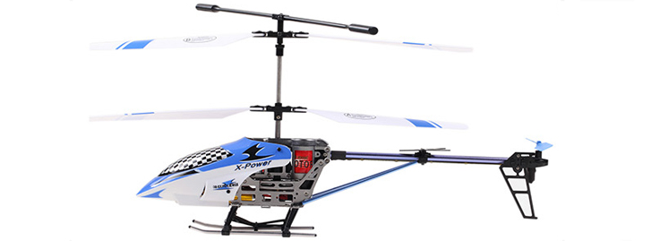 YD-815 RC Helicopter