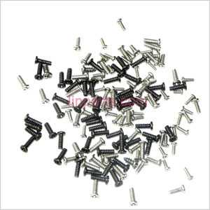YD-911 YD-911C Spare Parts: Screws pack set