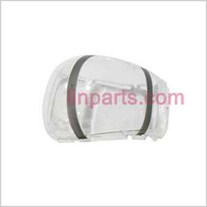 YD-911 YD-911C Spare Parts: Window