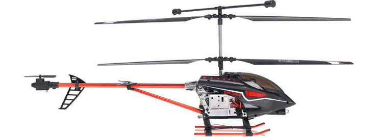 YD-912 RC Helicopter