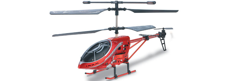 YD-913 RC Helicopter