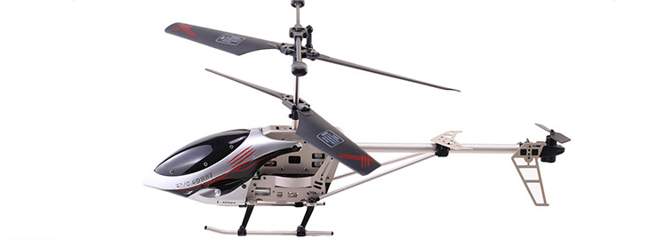 YD-915 RC Helicopter