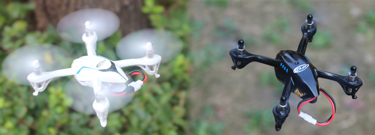 YD-928 RC Quadcopter