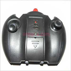 YD-9808 NO.9808 Spare Parts: Remote Control\Transmitter