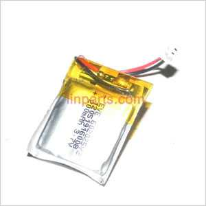 YD-9808 NO.9808 Spare Parts: Battery
