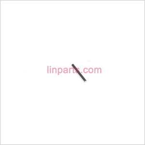 YD-9808 NO.9808 Spare Parts: Small iron bar for fixing the top Balance bar