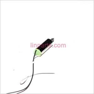 YD-9808 NO.9808 Spare Parts: Main motor(short shaft)