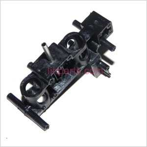 YD-9808 NO.9808 Spare Parts: Main frame