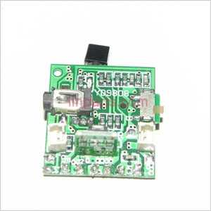YD-9808 NO.9808 Spare Parts: PCB\Controller Equipement