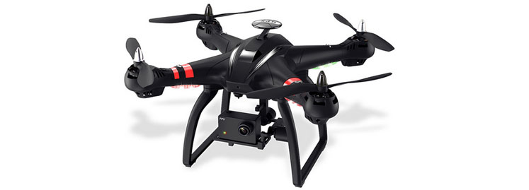 Bayangtoys X22 RC Quadcopter