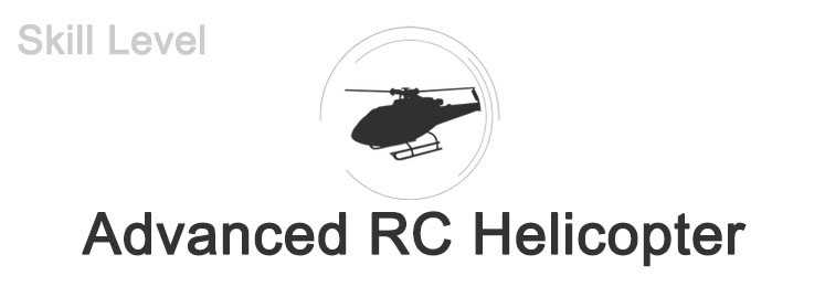 Advanced RC Helicopter