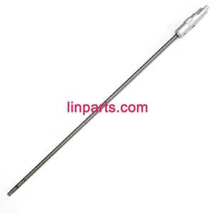 BO RONG BR6508 Helicopter Spare Parts: Inner shaft