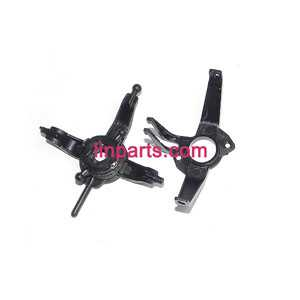 BO RONG BR6508 Helicopter Spare Parts: Swash plate