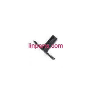 "BO RONG BR6508 Helicopter Spare Parts: ""T"" shape fixed parts"