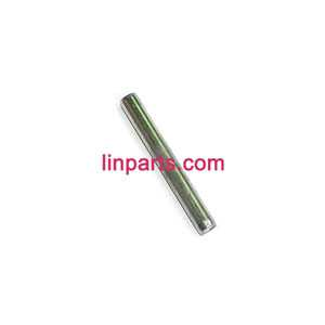 BO RONG BR6508 Helicopter Spare Parts: Metal bar in the Main blade grip set