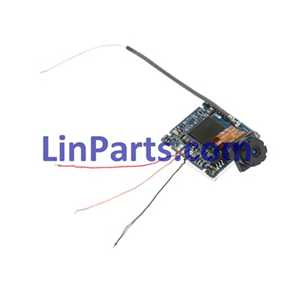 CX-10W-TX RC Quadcopter Spare Parts: Wifi Module