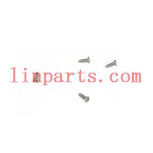 Cheerson CX-11 Mini 2.4G Spare Parts: Screws pack set
