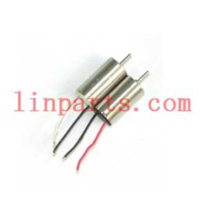 Cheerson CX-11 Mini 2.4G Spare Parts: Main Motor set