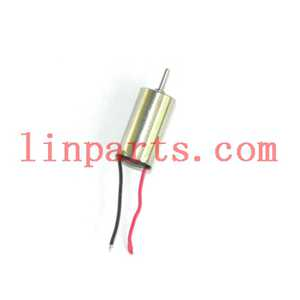 Cheerson CX-11 Mini 2.4G Spare Parts: Main Motor (Red/black wire)