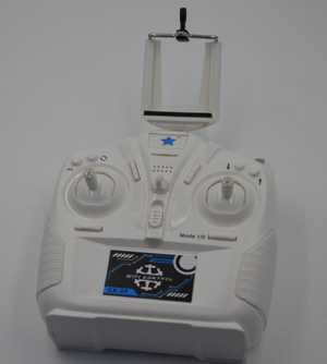 Cheerson CX-37-TX Mini RC Quadcopter Spare Parts: Remote Control/Transmitte + Mobile phone holder