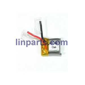 CX-10W-TX RC Quadcopter Spare Parts: Battery 3.7V 150mAh