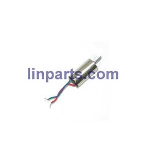 CX-10W-TX RC Quadcopter Spare Parts: Main Motor (Red/black wire)