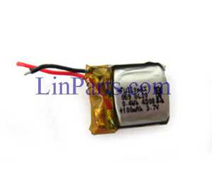 Cheerson CX-10SE MINI RC Quadcopter Spare Parts: 3.7V 100mAh Battery