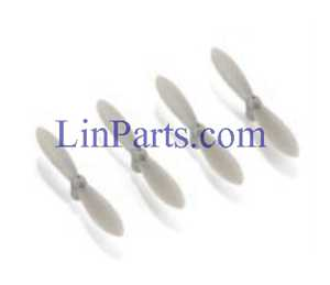 Cheerson CX-10SE MINI RC Quadcopter Spare Parts: Main blades set[Original]