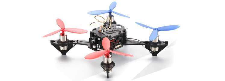 Cheerson CX-117 RC Quadcopter