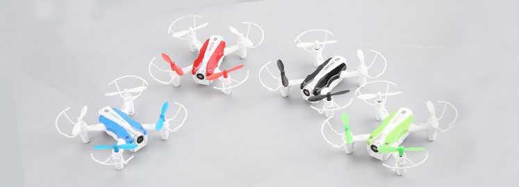 Cheerson CX-17 CRICKET RC Quadcopter