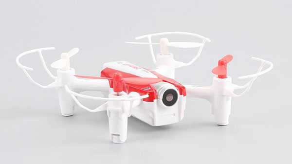 Cheerson CX-17 CRICKET RC Quadcopter Body [Without Transmitte and Battery]