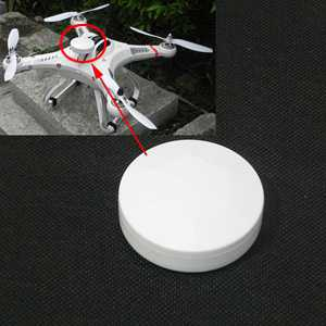 Cheerson CX-20 quadcopter Spare Parts: GPS cover