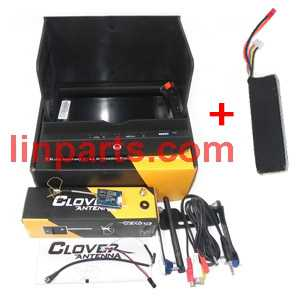 Cheerson CX-20 quadcopter Spare Parts: Image transmission device