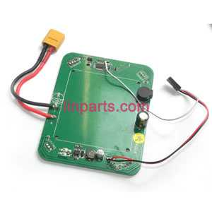 Cheerson CX-20 quadcopter Spare Parts: power supply system(Big Shark)