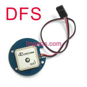 Cheerson CX-20 quadcopter Spare Parts: GPS[DFS]Big Shark