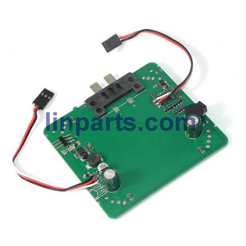 Cheerson CX-22 Follow Me 4CH 6-Axis Dual GPS Quadcopter Spare Parts: power supply