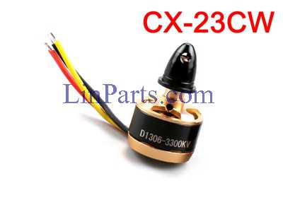 Cheerson CX-23 Cheer GPS Drone Spare Parts: Brushless motor (clockwise)