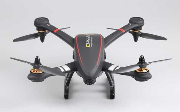 Cheerson CX-23 RC Drone Quadcopter Body [Without Transmitte and FPV Screen]