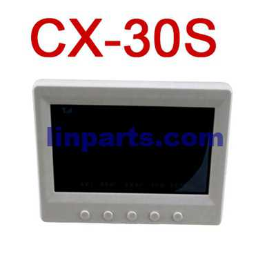 Cheerson CX-30 CX-30C CX-30W CX-30W-TW CX-30S RC Quadcopter Spare Parts: FPV monitor image transmission device[CX-30S]