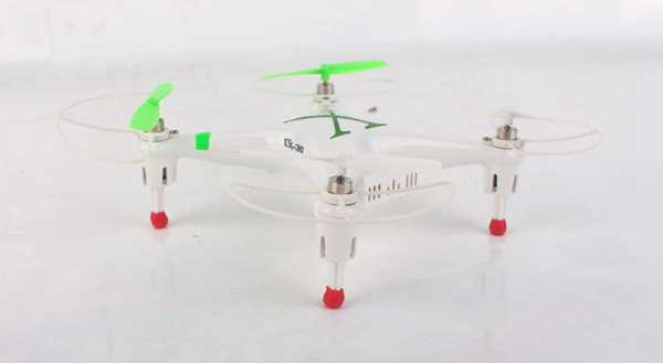 Cheerson CX-30 RC Quadcopter Body[Without Transmitte and Battery ]