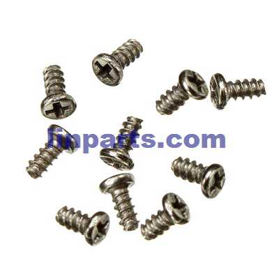 Cheerson CX-32 CX-32C CX-32W CX-32S RC Quadcopter Spare Parts: Screws pack set