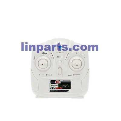 Cheerson CX-32W RC Quadcopter Spare Parts: Remote Control/Transmitte CX-32W[White]